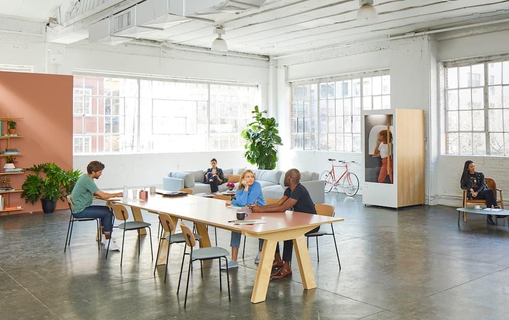 11 Office Decor Ideas To Improve Productivity